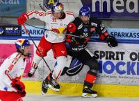 EC Red Bull Salzburg vs. Steinbach Black Wings (c) GEPA pictures Beganovic