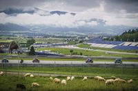 Red Bull Ring (c) Philip Platzer Red Bull Content Pool